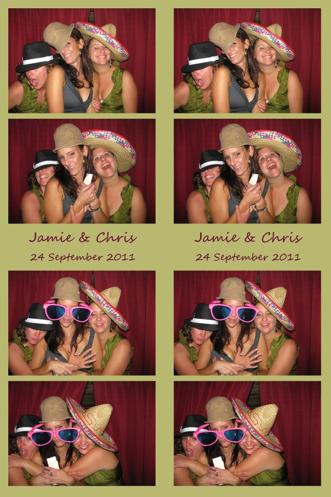 Venice Photo Booth, Weddings and Events in Florida