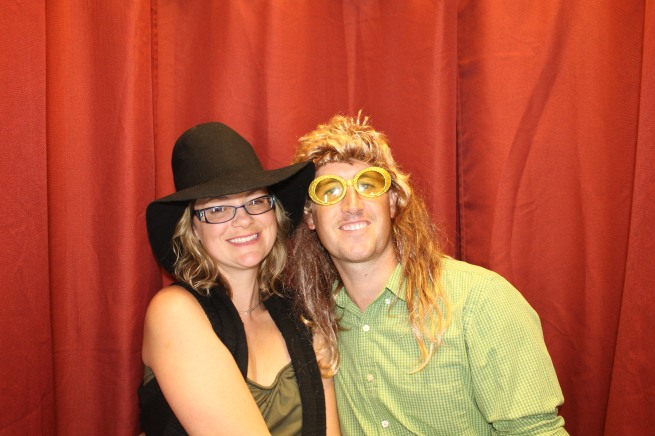 Venice Photo Booth, Parties, Weddings, Corporate Events  (511)