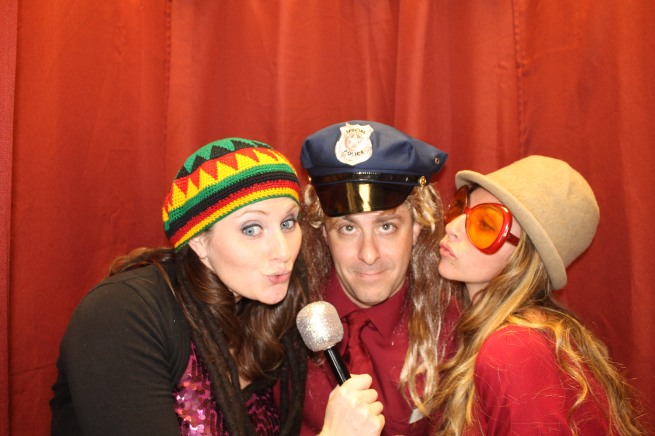 Venice Photo Booth, Parties, Weddings, Corporate Events  (540)