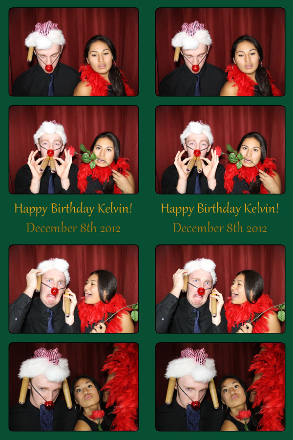 Venicephotobooth, Birthday Party Port Charlotte (1)