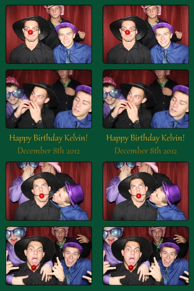 Venicephotobooth, Birthday Party Port Charlotte (10)