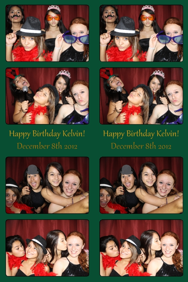 Venicephotobooth, Birthday Party Port Charlotte (12)
