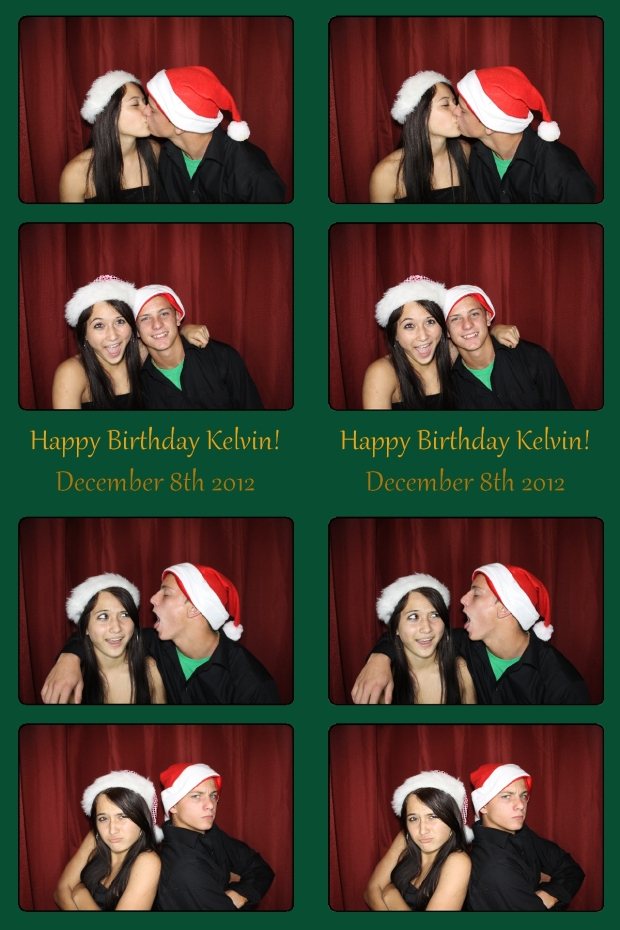 Venicephotobooth, Birthday Party Port Charlotte (14)