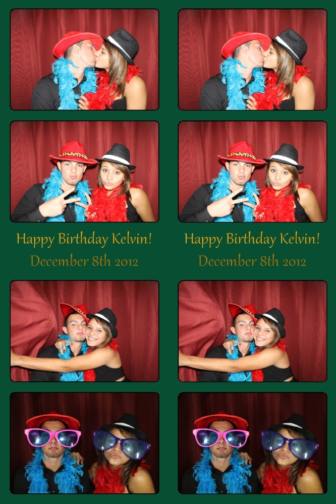 Venicephotobooth, Birthday Party Port Charlotte (15)