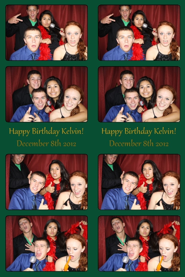Venicephotobooth, Birthday Party Port Charlotte (18)
