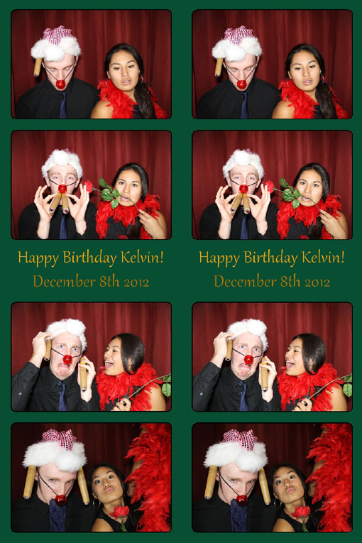 Venicephotobooth, Birthday Party Port Charlotte (1)copy