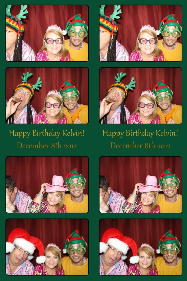 Venicephotobooth, Birthday Party Port Charlotte (2)