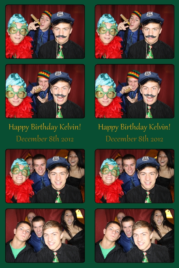 Venicephotobooth, Birthday Party Port Charlotte (27)