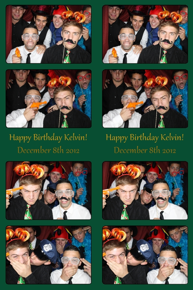 Venicephotobooth, Birthday Party Port Charlotte (29)