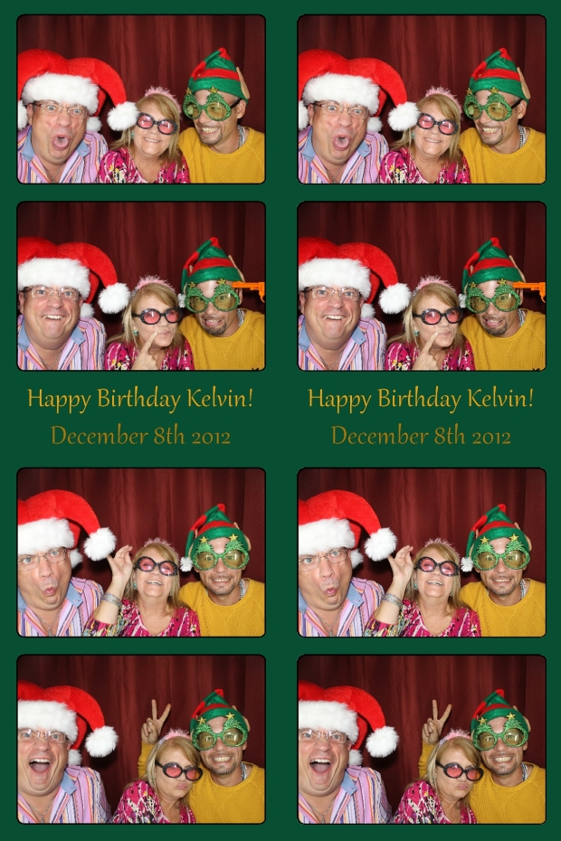 Venicephotobooth, Birthday Party Port Charlotte (3)