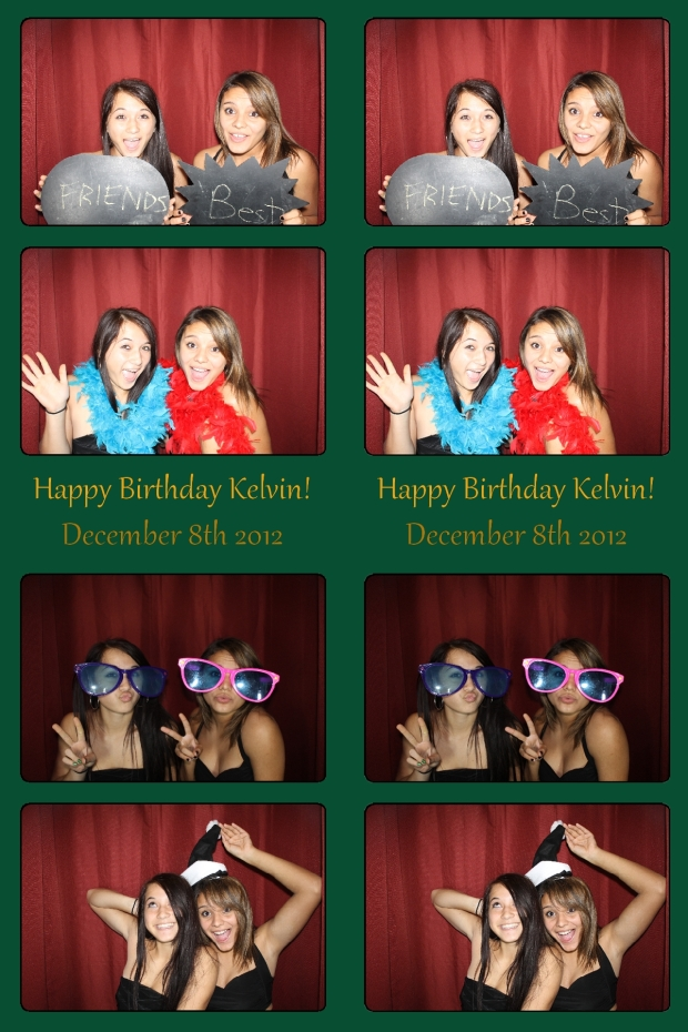 Venicephotobooth, Birthday Party Port Charlotte (36)