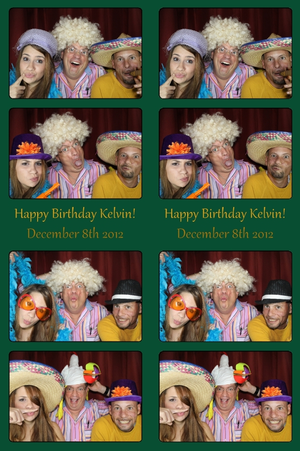 Venicephotobooth, Birthday Party Port Charlotte (4)