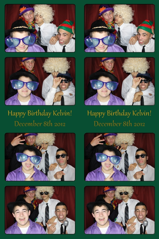 Venicephotobooth, Birthday Party Port Charlotte (42)