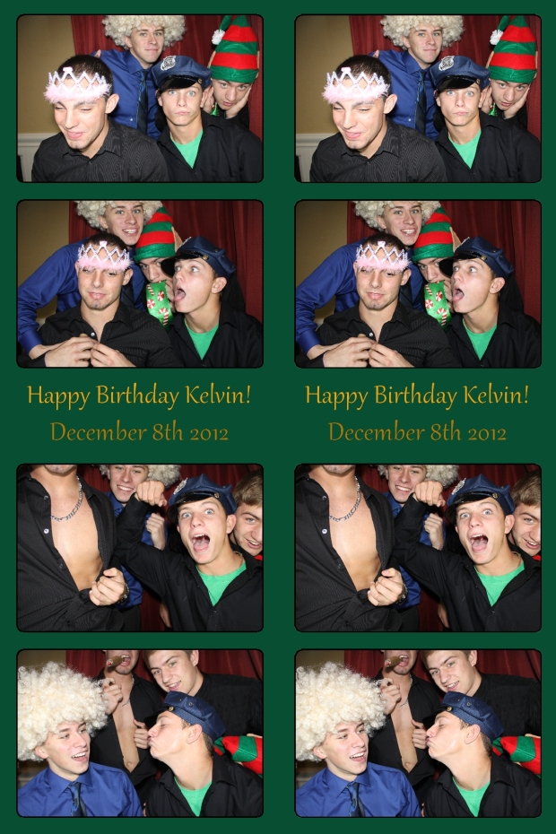 Venicephotobooth, Birthday Party Port Charlotte (43)