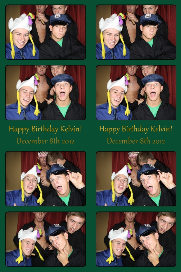 Venicephotobooth, Birthday Party Port Charlotte (44)
