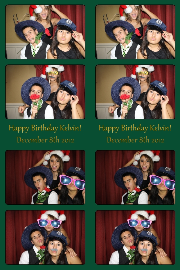 Venicephotobooth, Birthday Party Port Charlotte (46)