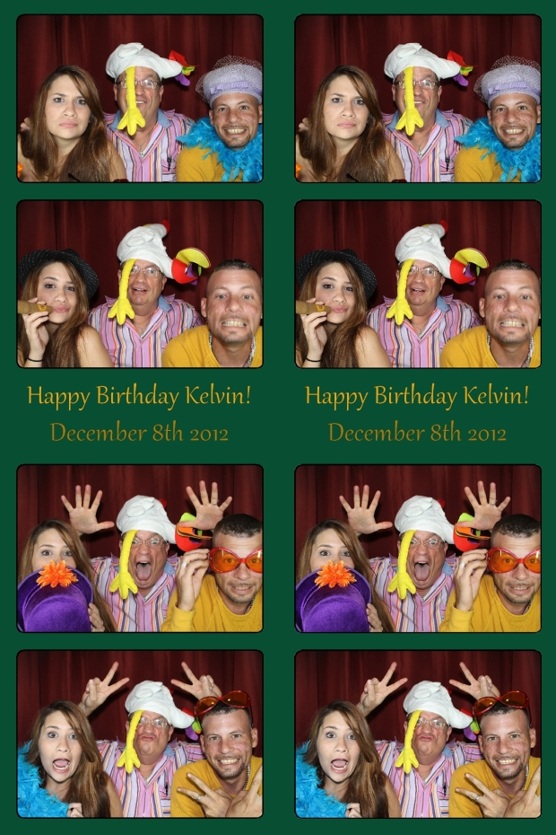Venicephotobooth, Birthday Party Port Charlotte (5)