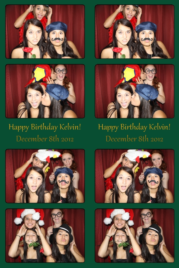 Venicephotobooth, Birthday Party Port Charlotte (67)