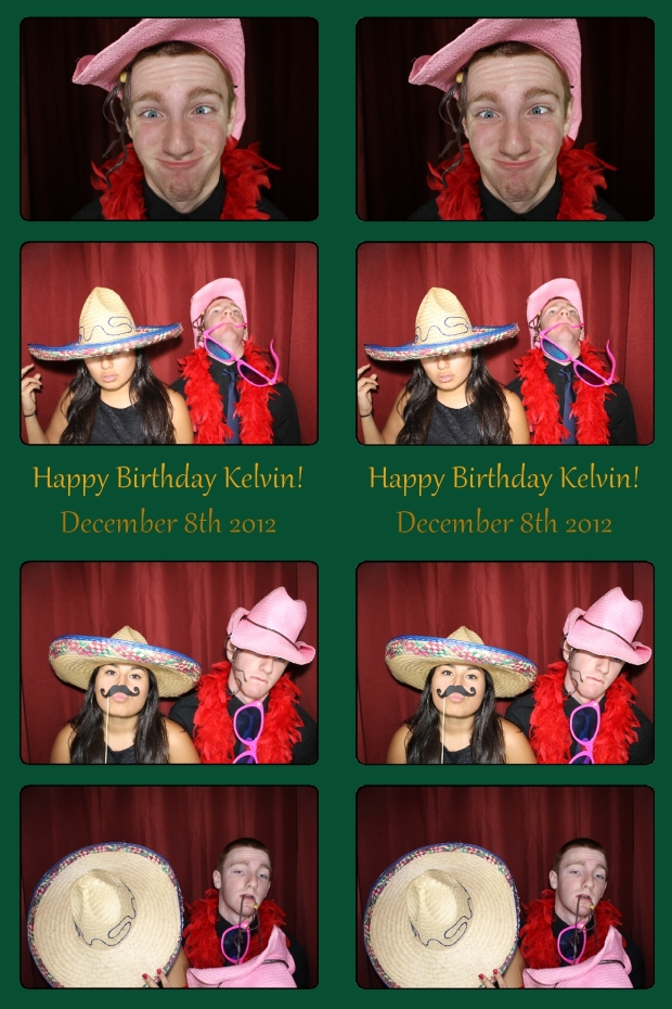 Venicephotobooth, Birthday Party Port Charlotte (73)