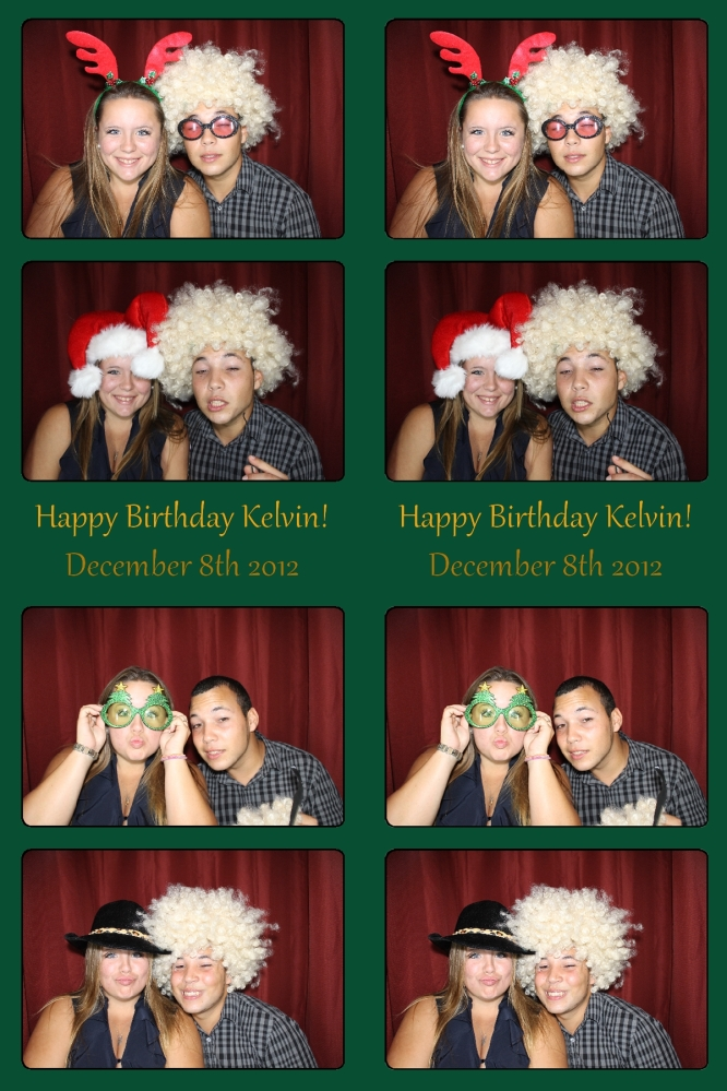 Venicephotobooth, Birthday Party Port Charlotte (8)