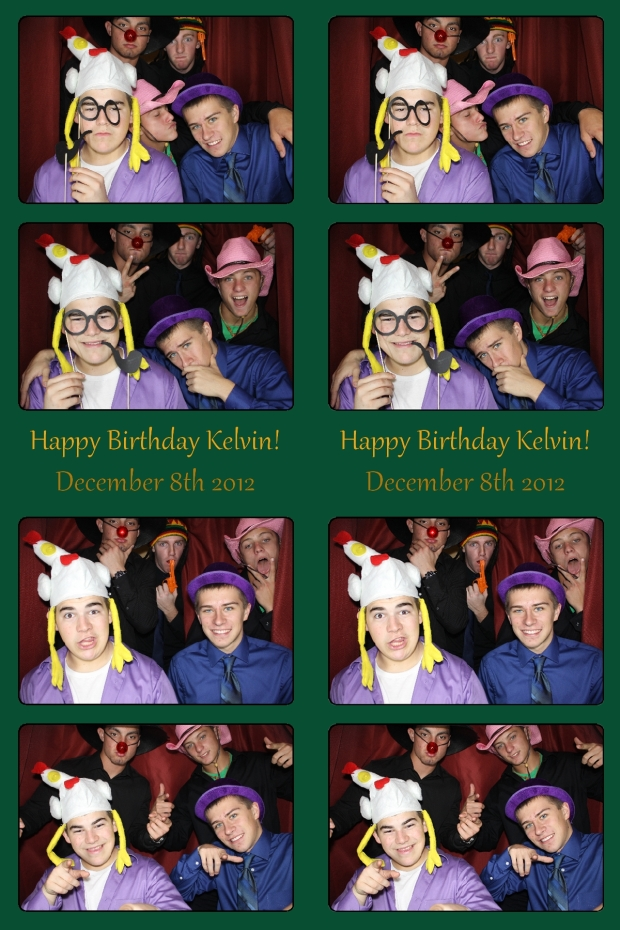 Venicephotobooth, Birthday Party Port Charlotte (9)