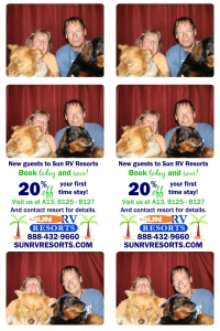 106172-double strip with logos 3pic text middle