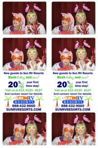 106397-double strip with logos 3pic text middle