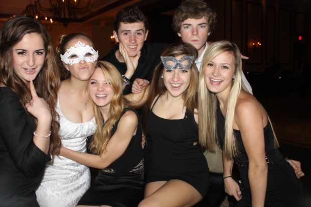 Venice Photobooth, Madison Sweet16, Polo Grill (11)