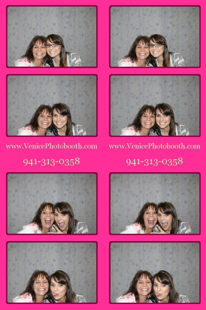 108821-double strip editable text middle rose