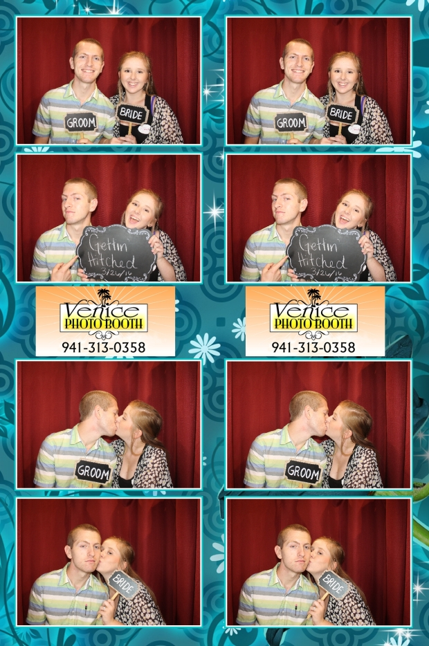 gettinghitched photobooth