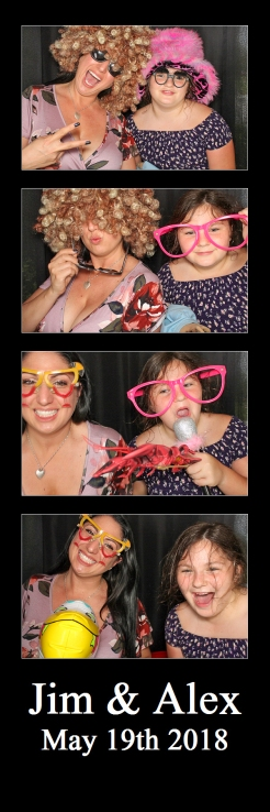 Photo by: Venice Photo Booth (www.venicephotobooth.com)